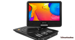 Best Portable DVD Players