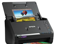 Best Scanners For Photosaoiy