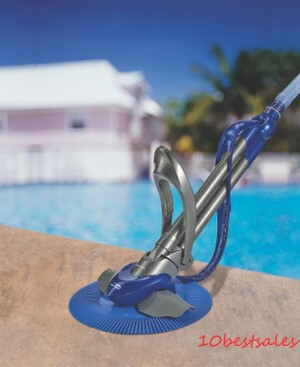Best inground pool cleaner