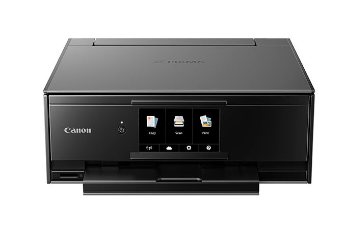 Canon Pixma TS9120 Wireless Inkjet All-in one Printer Best Versatile Photo/Slide Scanner