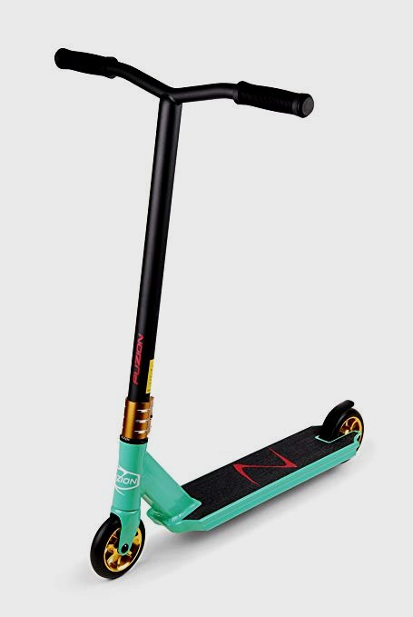 Fuzion X-5 professional Scooters