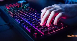 Gaming Keyboards 2019