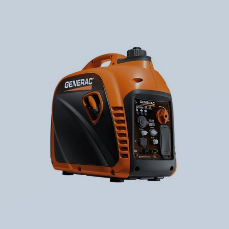 Generac 7117 GP2200i 2200-Watt transportable electrical converter Generators Parallel prepared