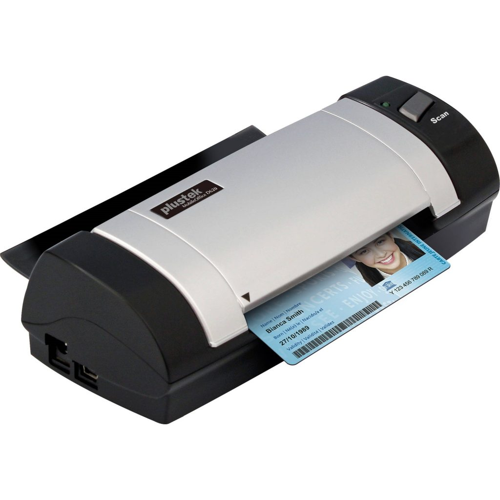 Plustek Photo Scanner ephoto Z300 the Best-Reviewed Picture Scanner