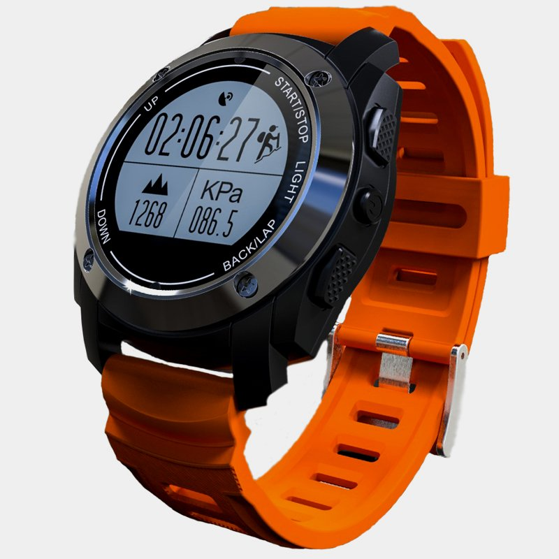 S928 Sports Watch  Affordable