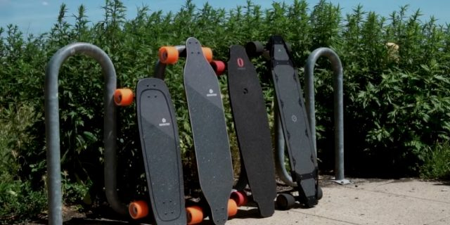 The 10 Best Skateboards Buying Guide