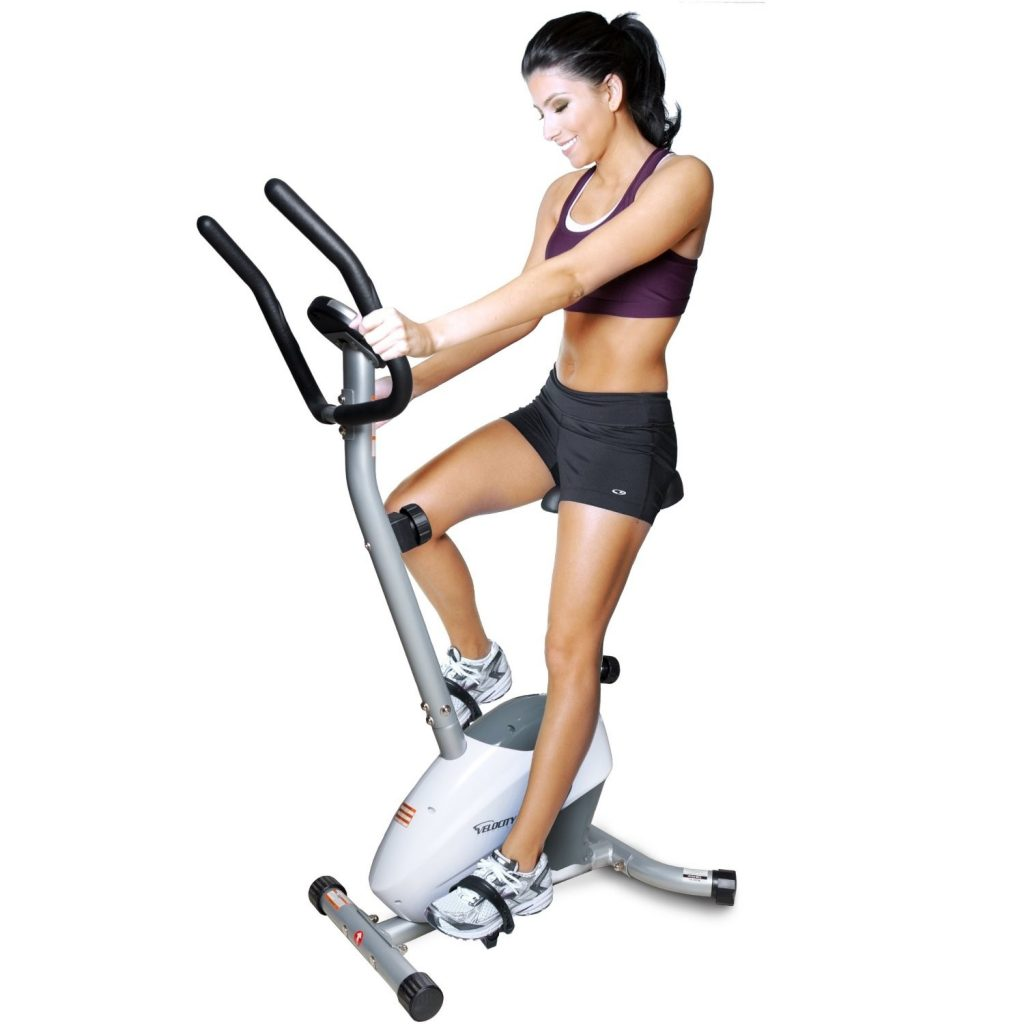 Velocity Exercise Magnetic Upright exercise bike: Are you frustrating to locate a magnetic exercise bike