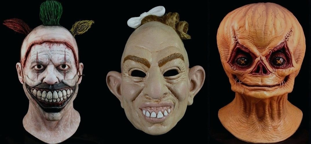 Mask Halloween 2020 Scary Mask For Halloween 2020 With buying Guide 10bestsales