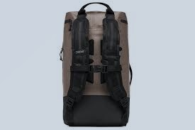 Bombproof bag for bike commuters: Chrome Urban Ex Rolltop 28L Backpack2