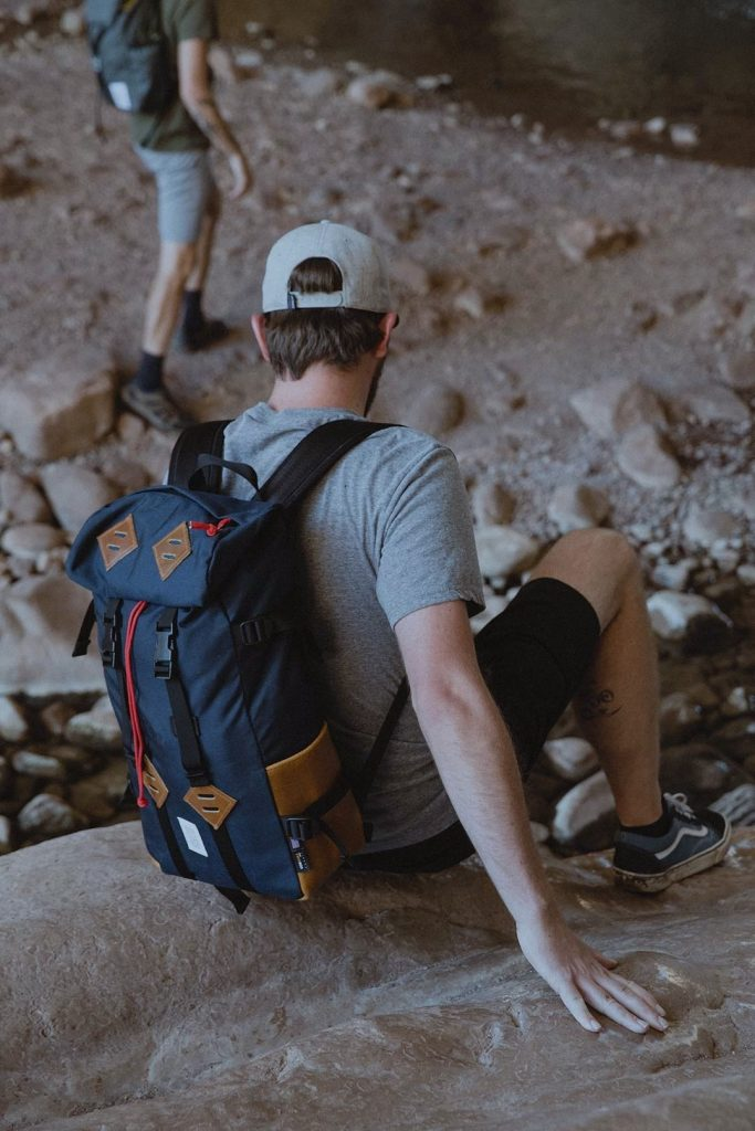 Topo Rover Pack2