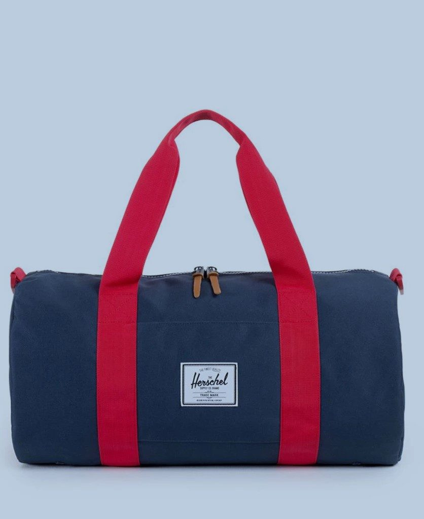 Herschel Supply Sutton Duffle Mid-Volume2