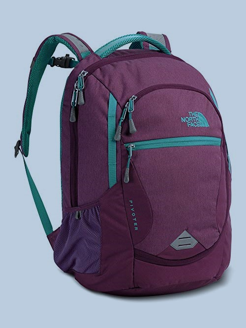 The North Face Pivoter3