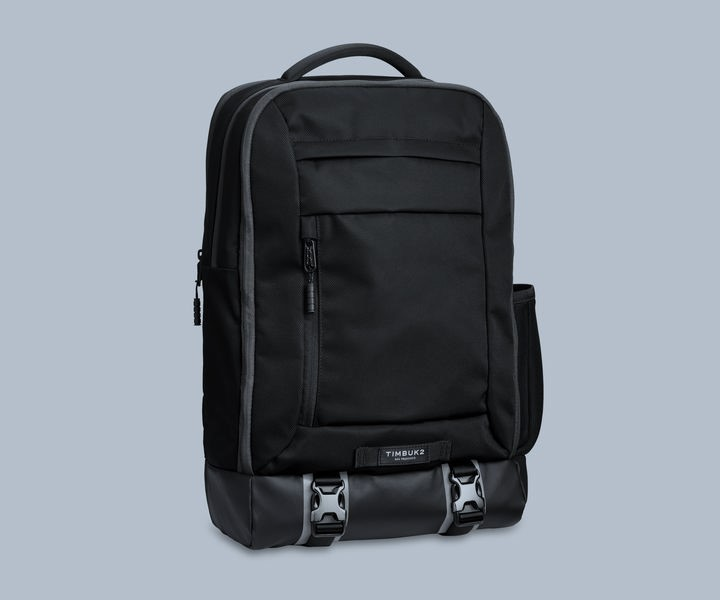 Timbuk2 Authority Laptop Backpack Deluxe