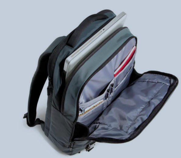 Timbuk2 Authority Laptop Backpack Deluxe2