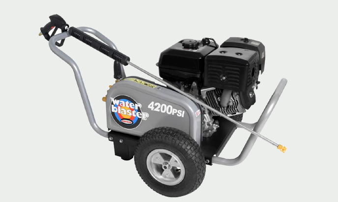SIMPSON Cleaning 60205 4200 PSI
