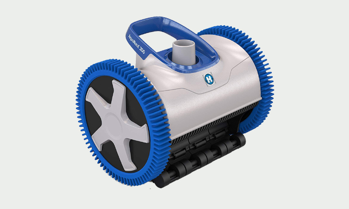 Hayward AquaNaut Suction Side Pool Cleaner