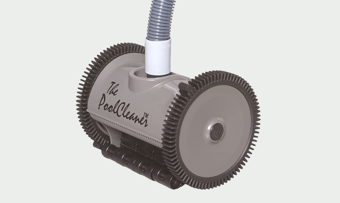 Hayward Poolvergnuegen The Pool Cleaner Automatic Suction