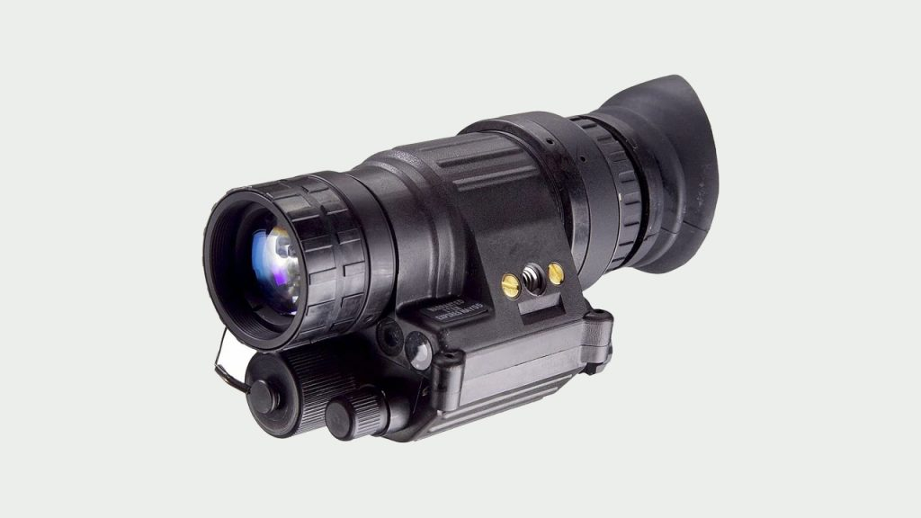 ATN PVS14-3 Night Vision Monocular